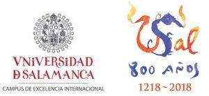 Universidad de Salamanca - Octavo centenario