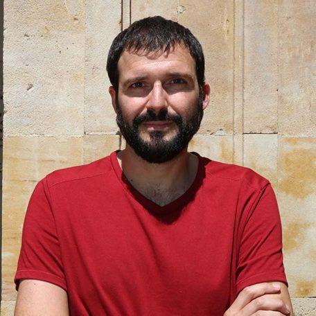 Fernando Martínez Abad