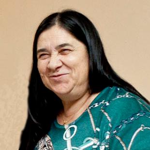 Esperanza Herrera García