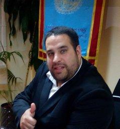 Juan Pablo Hernández Ramos