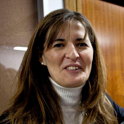 Mª José Rodríguez Conde