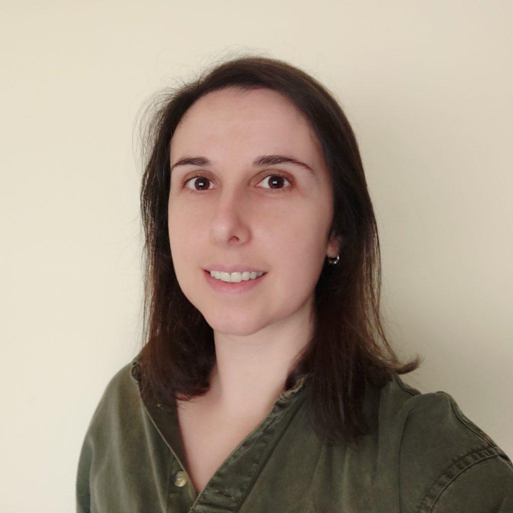 Adriana Gamazo
