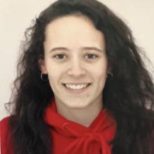 Cristina Frade Martínez